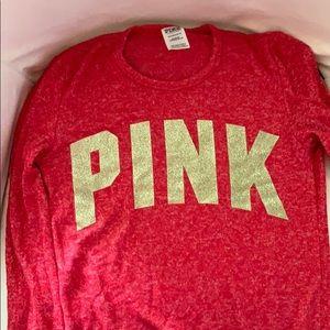 VS pink sleepwear
